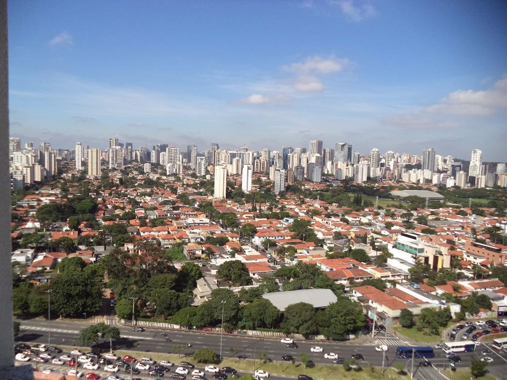 Apto 2 Dorm, Vila Olímpia, São Paulo (AP16399) - Foto 18