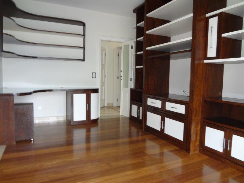 Apto 3 Dorm, Moema Índios, São Paulo (AP16564)