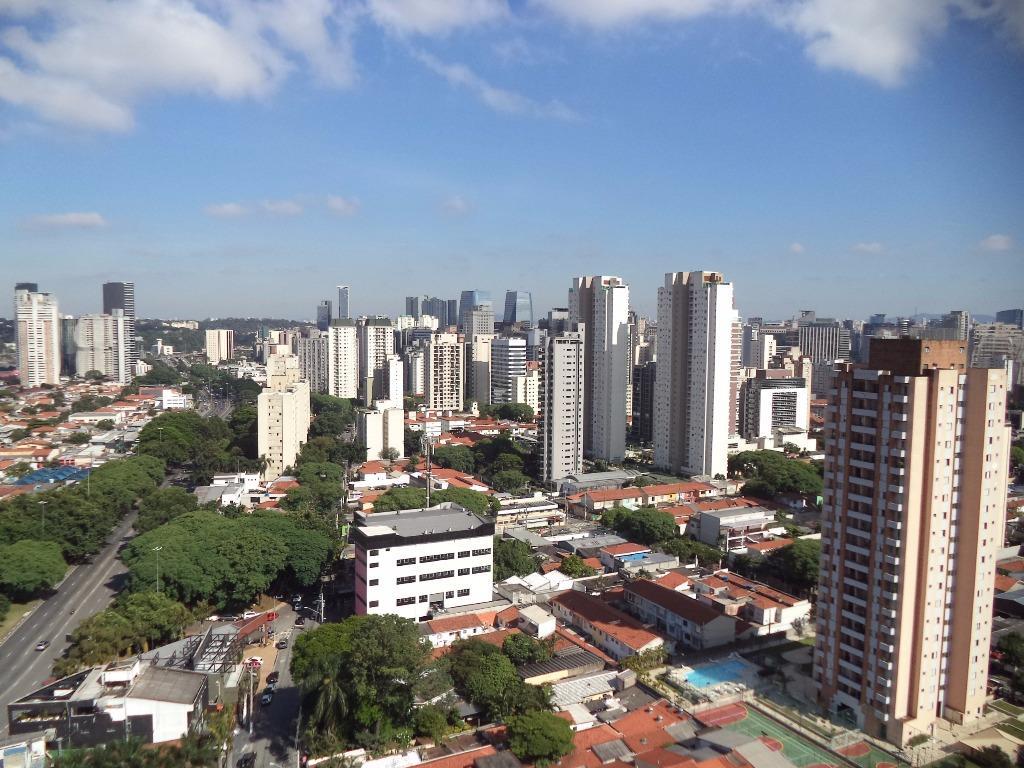 Apto 2 Dorm, Vila Olímpia, São Paulo (AP16399) - Foto 17