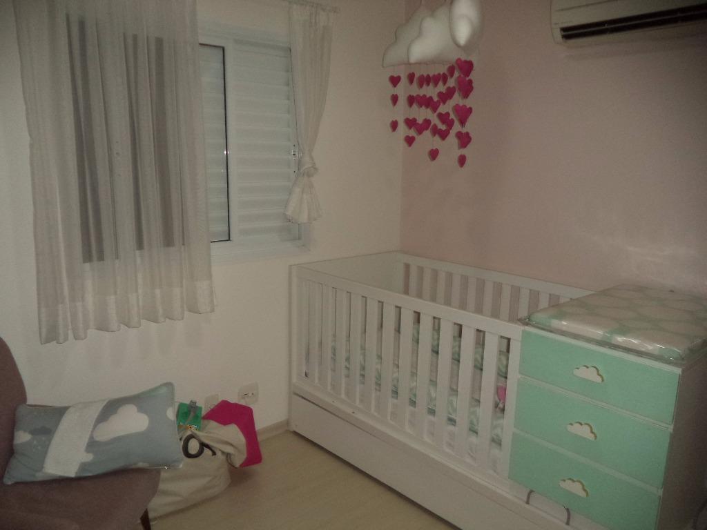 Apto 3 Dorm, Brooklin, São Paulo (AP15379) - Foto 19