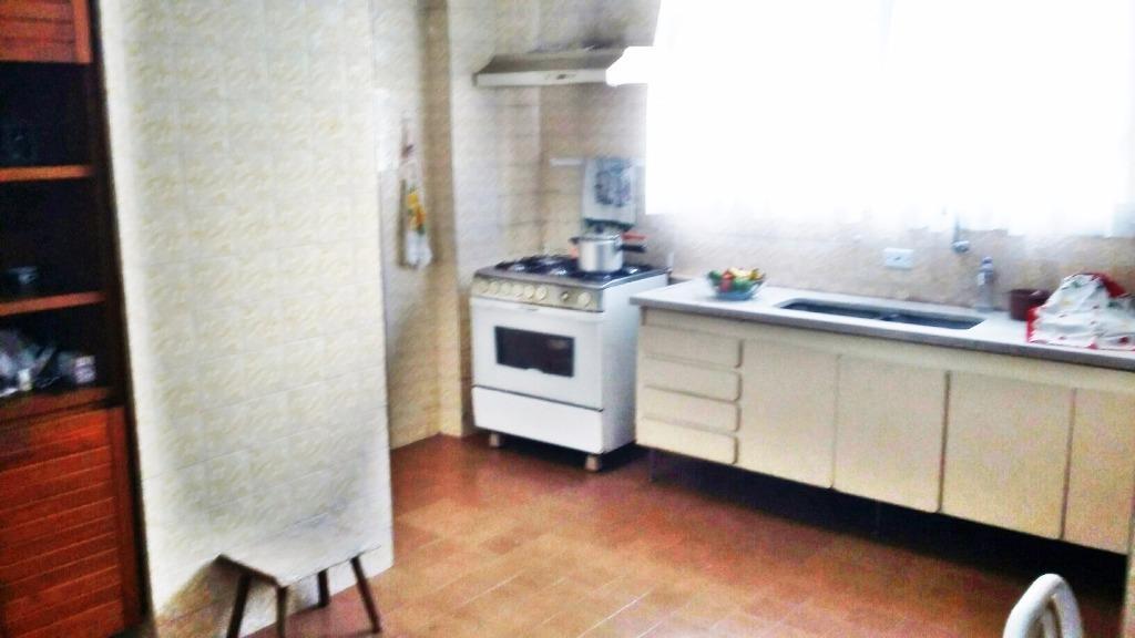 Apto 4 Dorm, Vila Nova Conceição, São Paulo (AP15815) - Foto 11