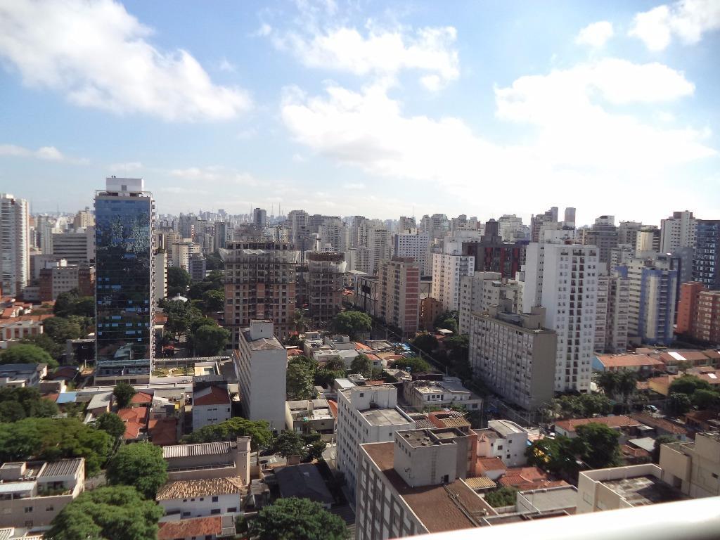Apto 2 Dorm, Vila Olímpia, São Paulo (AP16399) - Foto 9
