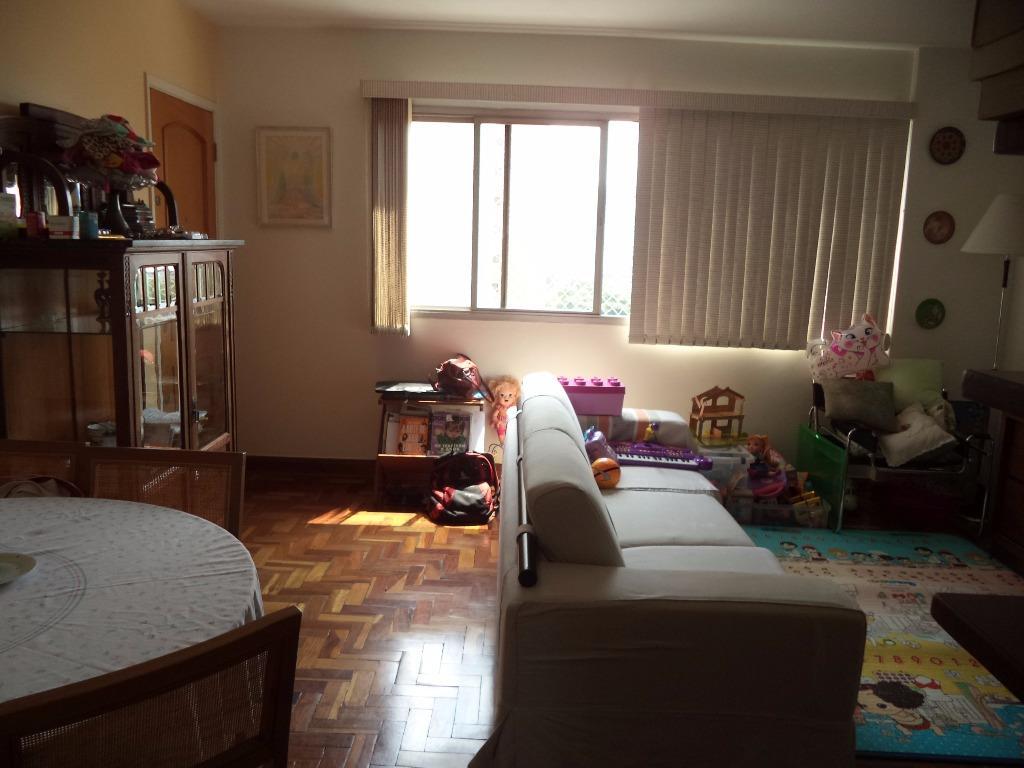 Apto 3 Dorm, Vila Olímpia, São Paulo (AP16588) - Foto 4