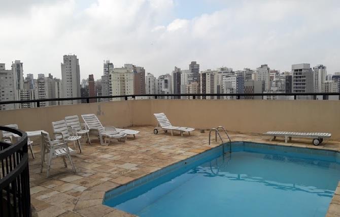 Apto 2 Dorm, Vila Olímpia, São Paulo (AP16644) - Foto 11