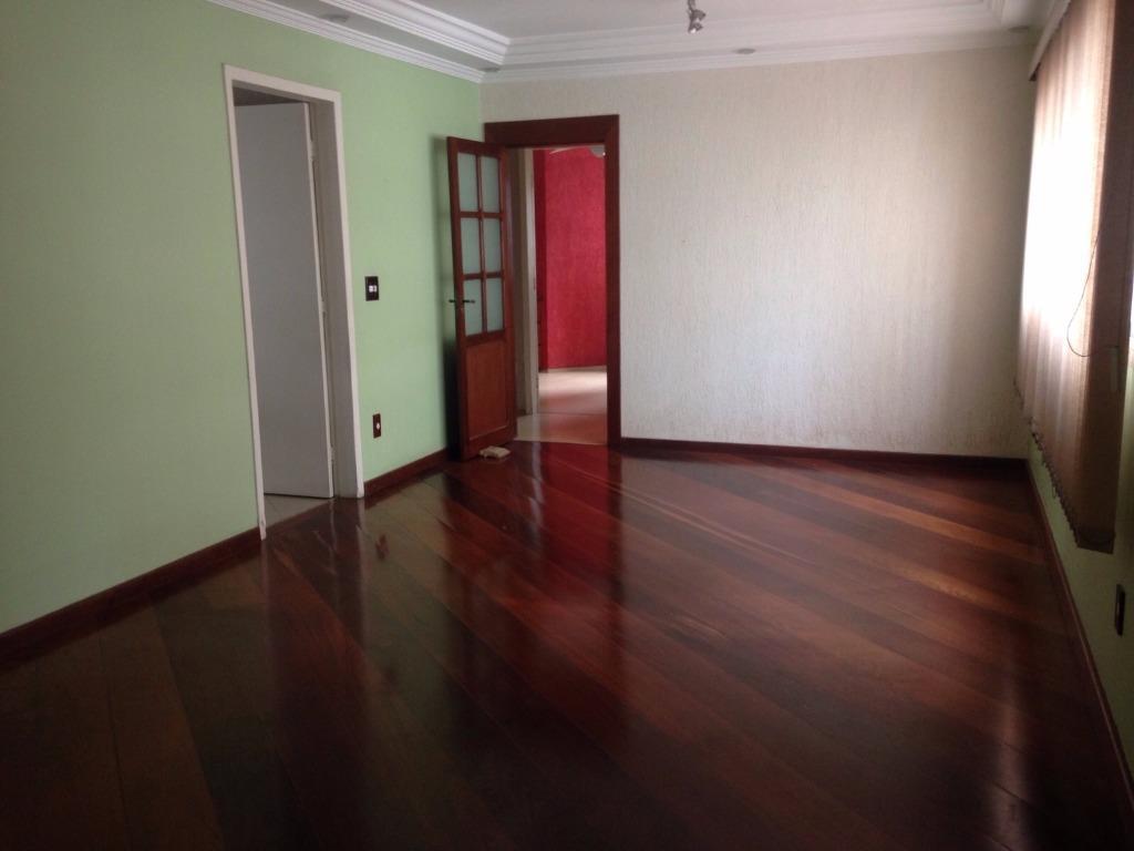 Apto 3 Dorm, Brooklin Novo, São Paulo (AP16696)