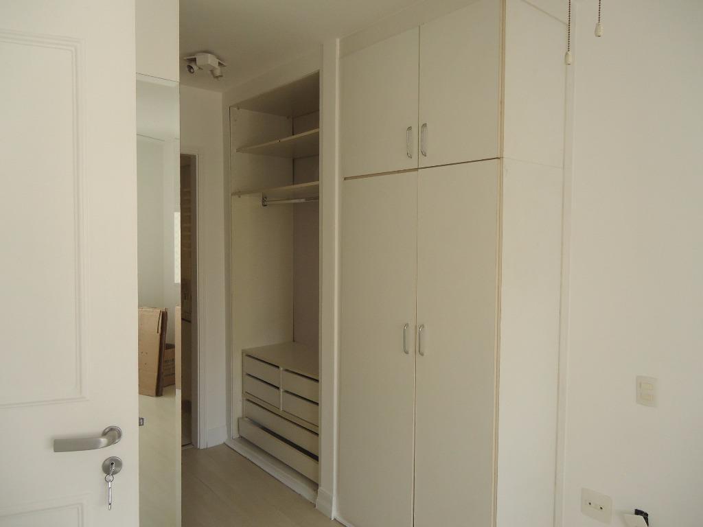 Apto 2 Dorm, Brooklin Novo, São Paulo (AP16632) - Foto 11