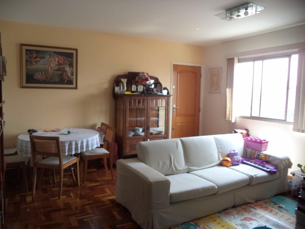 Apto 3 Dorm, Vila Olímpia, São Paulo (AP16588) - Foto 2