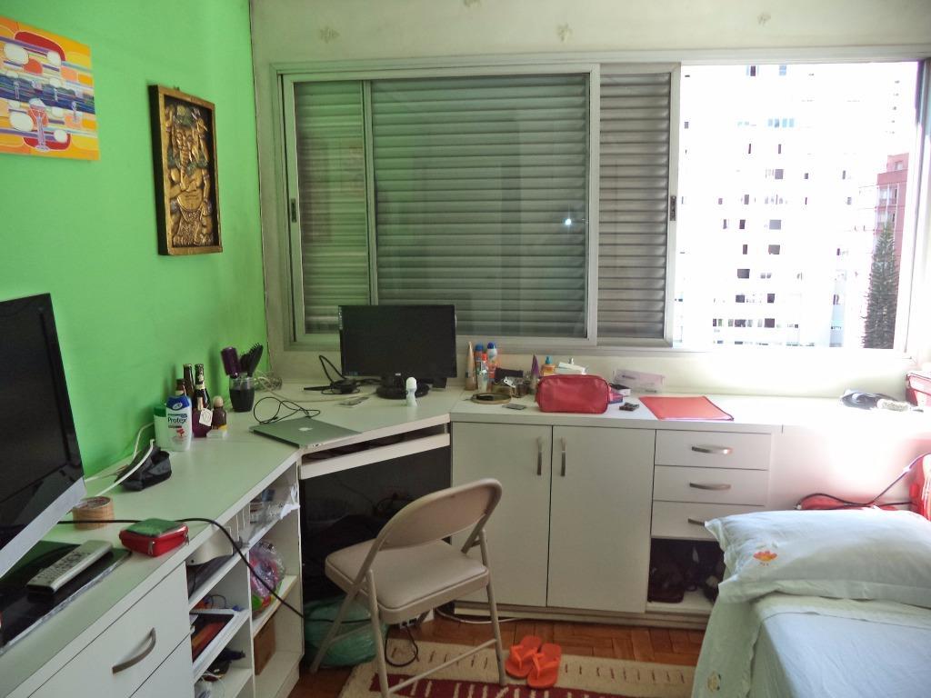 Apto 3 Dorm, Itaim Bibi, São Paulo (AP16623) - Foto 9
