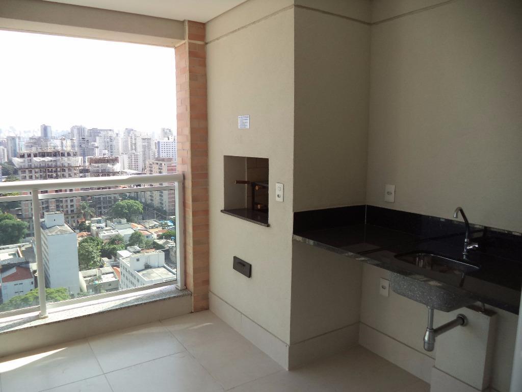Apto 2 Dorm, Vila Olímpia, São Paulo (AP16399) - Foto 5
