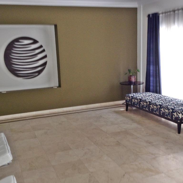 Apto 3 Dorm, Moema Pássaros, São Paulo (AP16378)