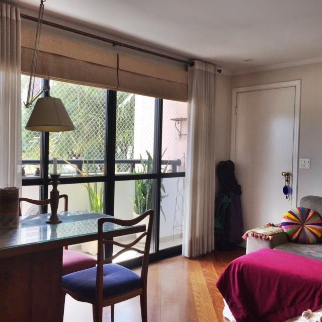 Apto 3 Dorm, Vila Olímpia, São Paulo (AP16718) - Foto 4
