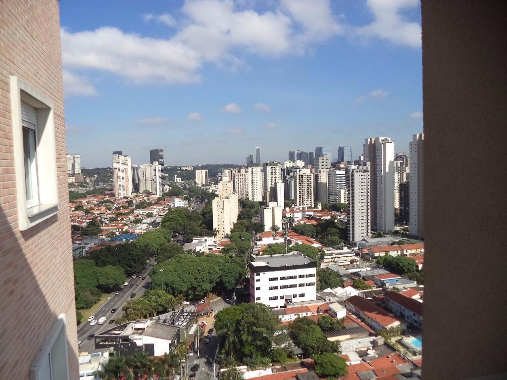 Apto 2 Dorm, Vila Olímpia, São Paulo (AP16399) - Foto 7