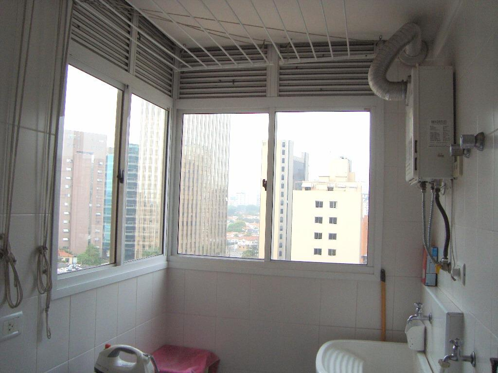 Apto 3 Dorm, Itaim Bibi, São Paulo (AP16622) - Foto 20