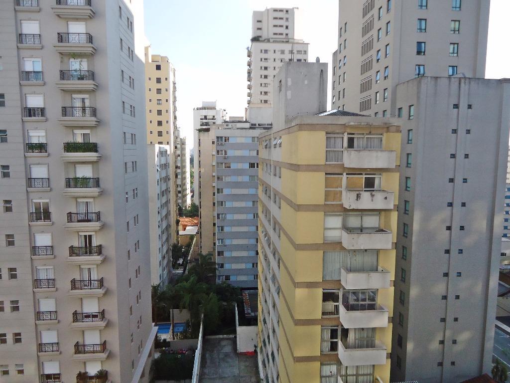 Apto 3 Dorm, Jardim Paulista, São Paulo (AP16618) - Foto 4