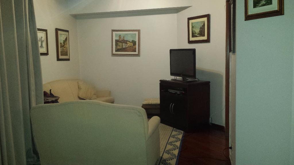 Apto 3 Dorm, Brooklin Novo, São Paulo (AP16693) - Foto 15