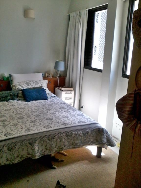 Apto 1 Dorm, Vila Olímpia, São Paulo (PH0004) - Foto 10