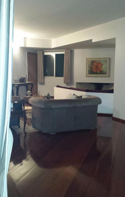 Apto 3 Dorm, Brooklin Novo, São Paulo (AP16693) - Foto 3