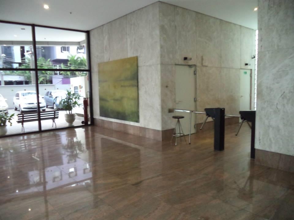Sala, Brooklin, São Paulo (CJ1621) - Foto 16