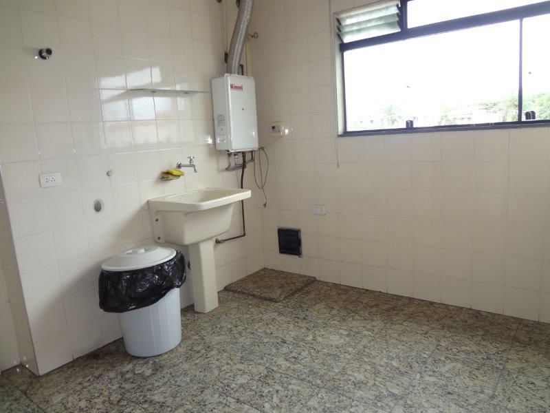 Apto 3 Dorm, Moema Índios, São Paulo (AP16564) - Foto 20