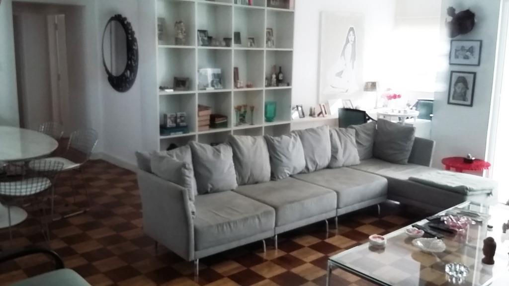 Im�vel: Century 21 Premier - Apto 2 Dorm, Jardim Paulista