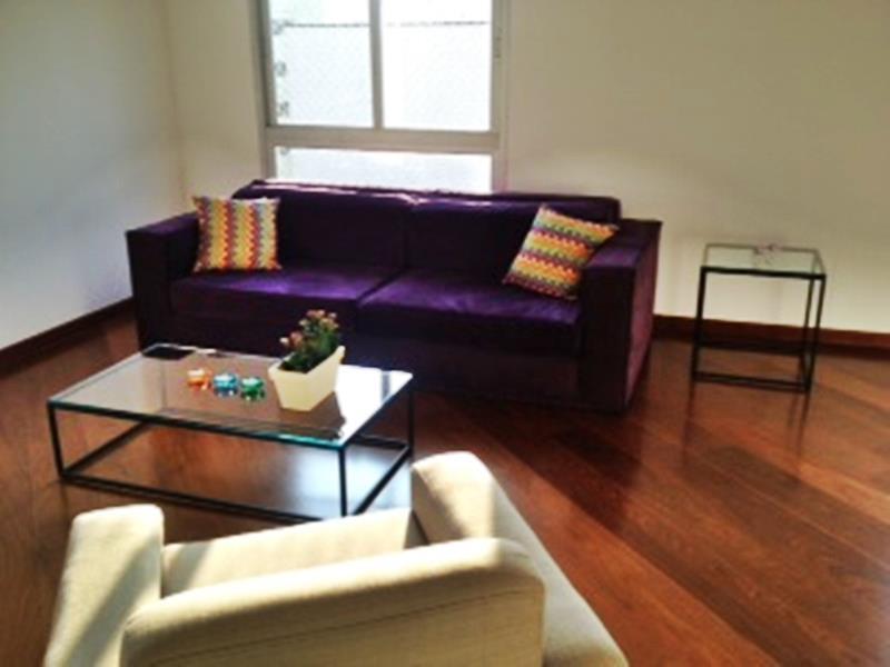 Apto 3 Dorm, Jardim Paulista, São Paulo (AP16637) - Foto 2