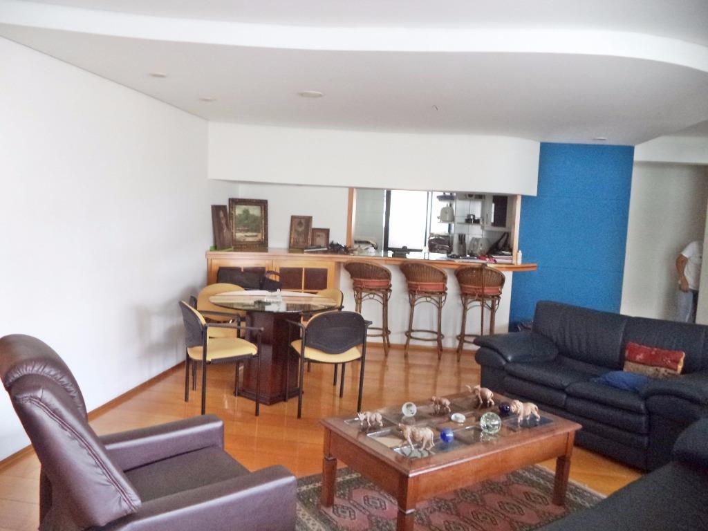 Apto 4 Dorm, Itaim Bibi, São Paulo (AP16601) - Foto 2