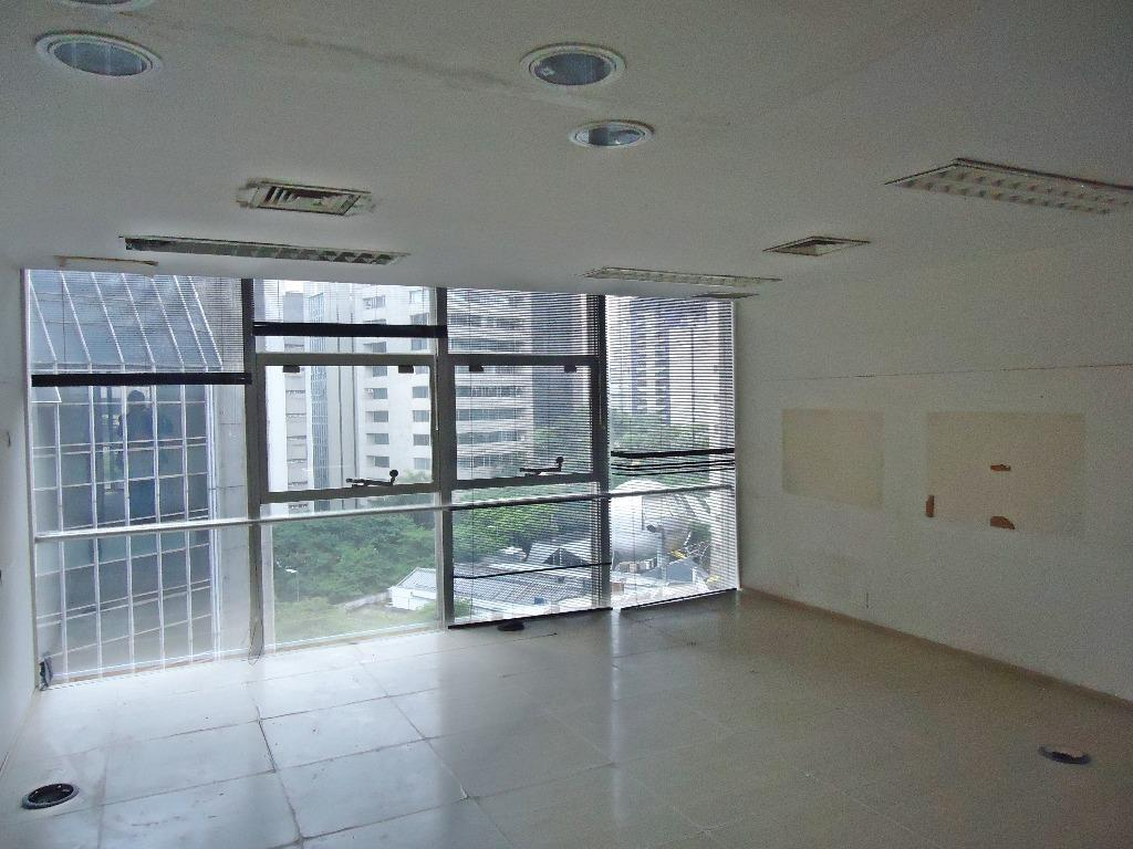 Sala, Itaim Bibi, São Paulo (CJ1683) - Foto 11