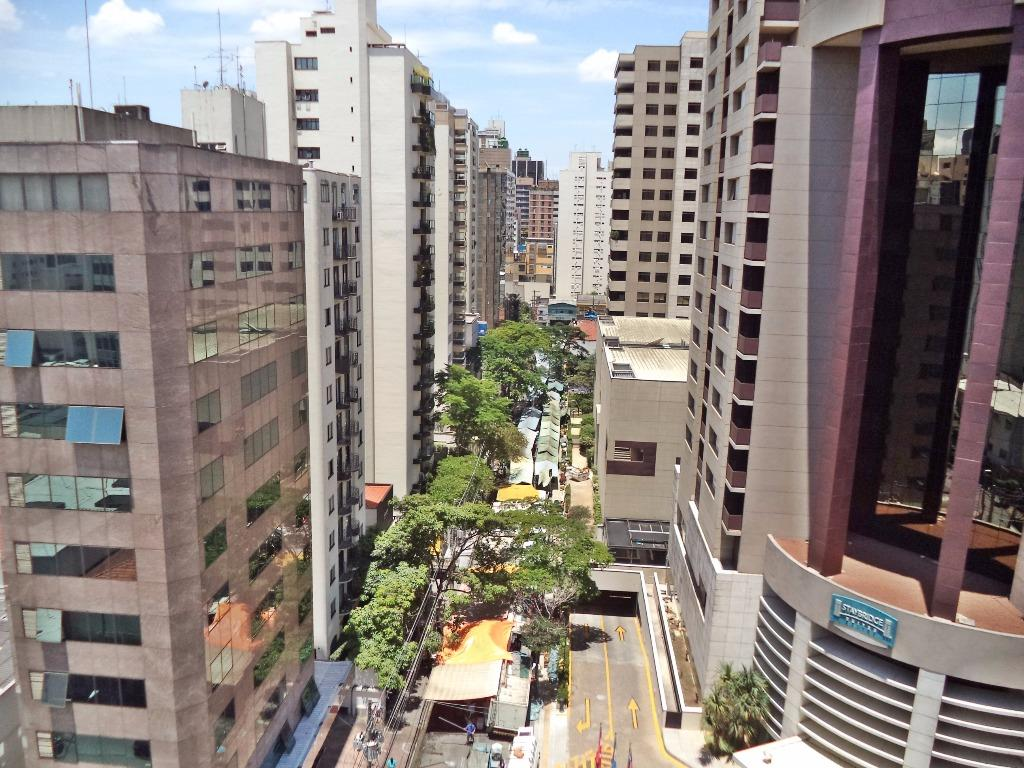 Cobertura 4 Dorm, Itaim Bibi, São Paulo (CO1243) - Foto 4
