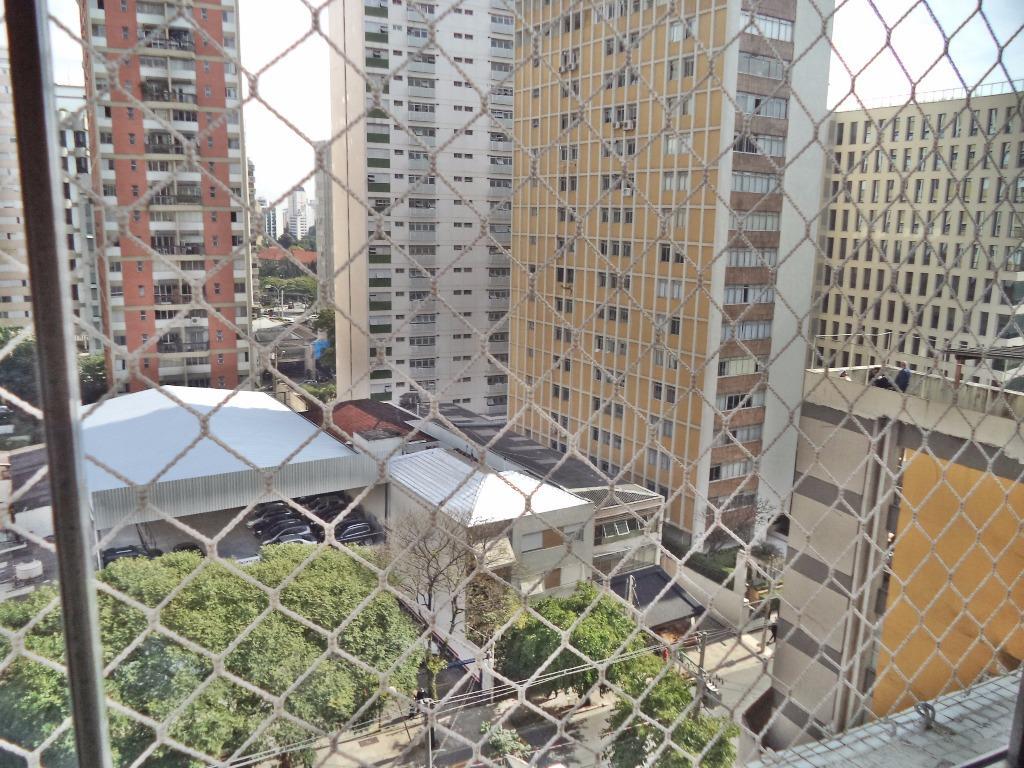 Apto 3 Dorm, Itaim Bibi, São Paulo (AP16722) - Foto 7