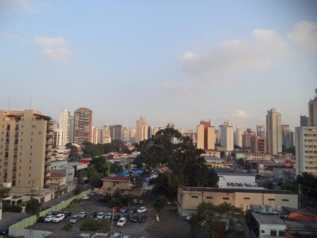 Apto 3 Dorm, Itaim Bibi, São Paulo (AP16631) - Foto 14