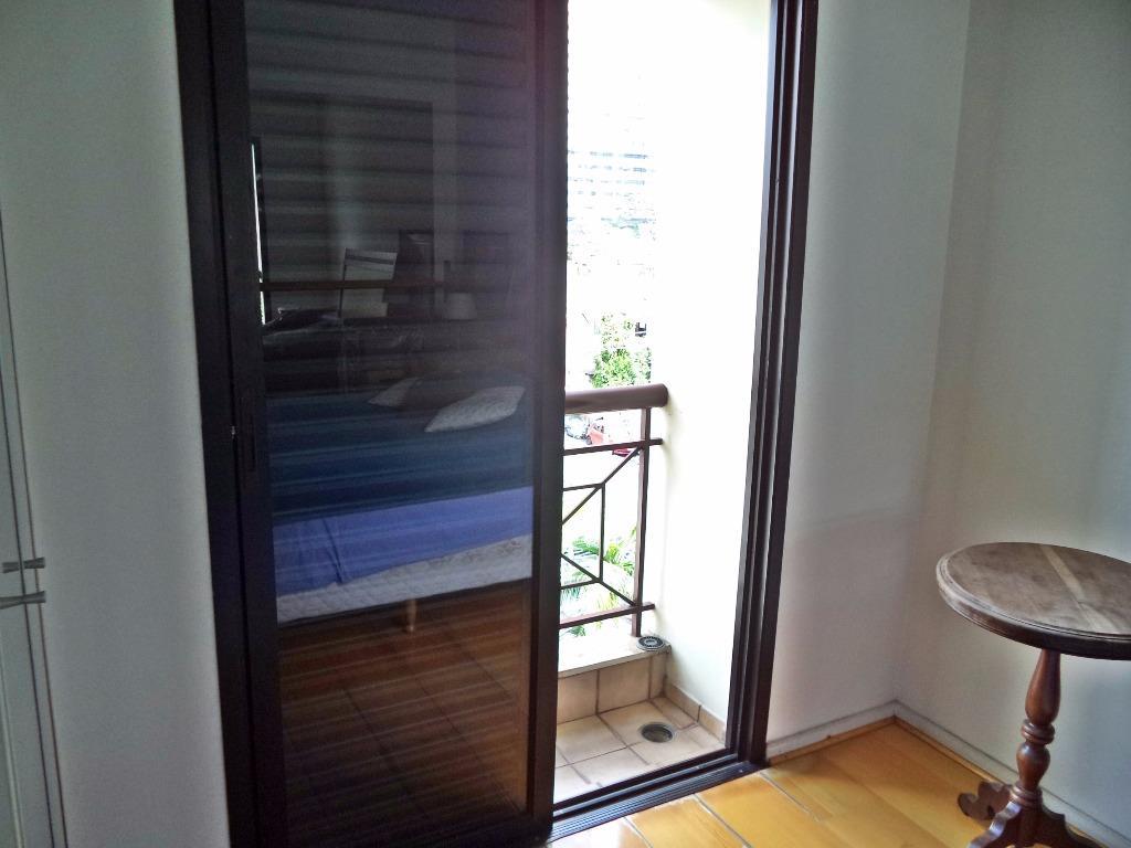 Apto 4 Dorm, Itaim Bibi, São Paulo (AP16601) - Foto 10