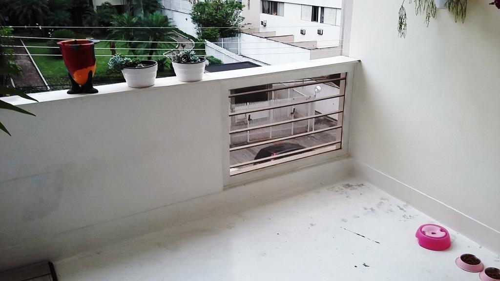 Apto 2 Dorm, Jardim Paulista, São Paulo (AP16383) - Foto 18