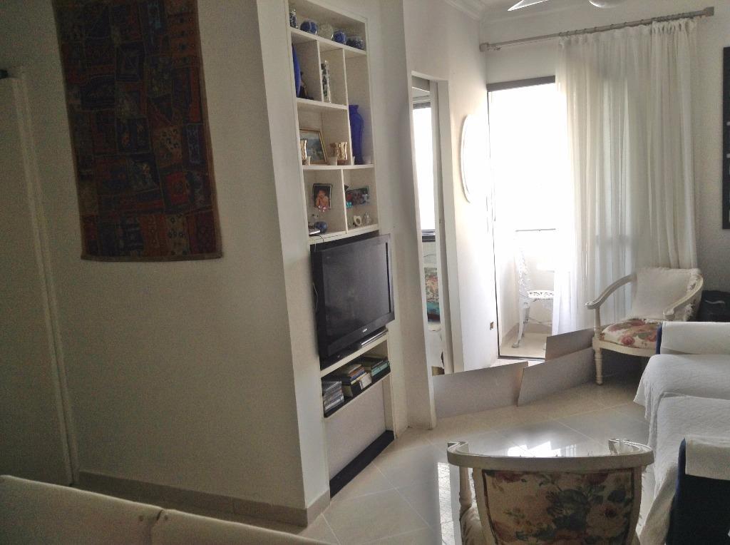 Apto 2 Dorm, Brooklin Novo, São Paulo (AP16642) - Foto 2
