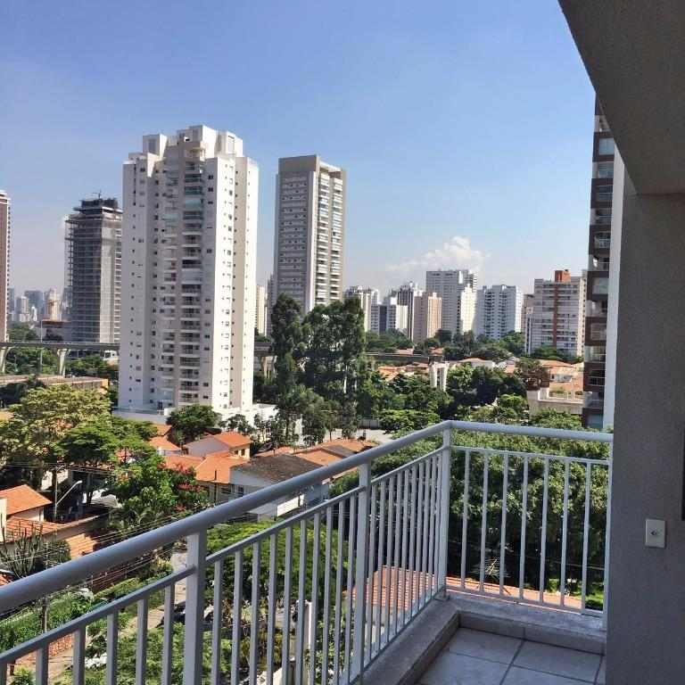 Apto 3 Dorm, Brooklin, São Paulo (AP16647) - Foto 7