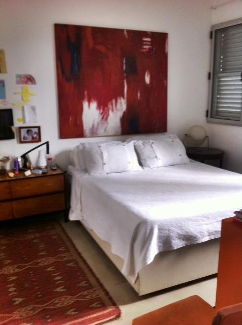 Apto 3 Dorm, Jardim Europa, São Paulo (AP16079)