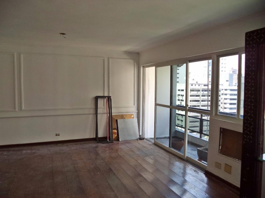 Cobertura 4 Dorm, Itaim Bibi, São Paulo (CO1243) - Foto 5