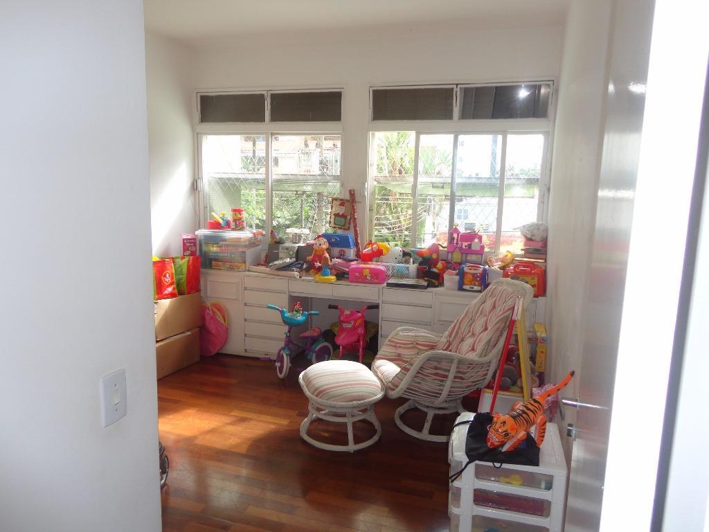 Apto 3 Dorm, Itaim Bibi, São Paulo (AP16415) - Foto 5