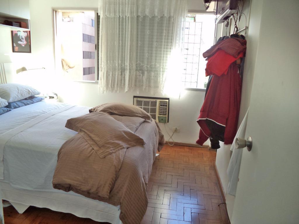 Apto 3 Dorm, Itaim Bibi, São Paulo (AP16623) - Foto 7