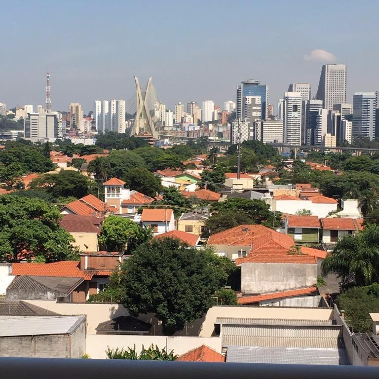 Apto 3 Dorm, Brooklin, São Paulo (AP16647) - Foto 8