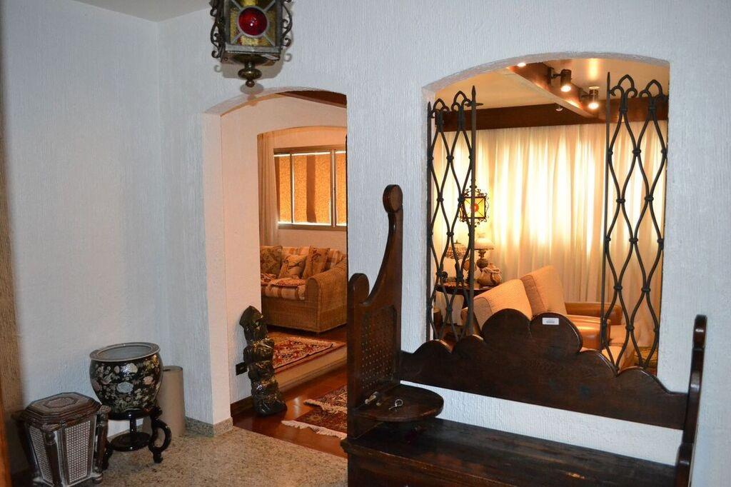 Apto 3 Dorm, Campo Belo, São Paulo (AP16650) - Foto 3