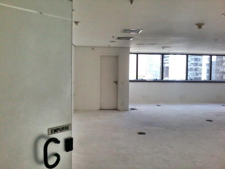 Sala, Itaim Bibi, São Paulo (CJ1671) - Foto 11