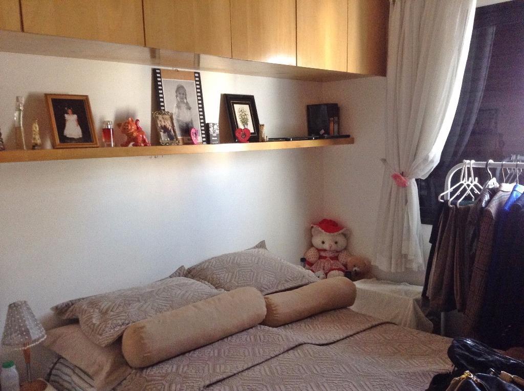 Apto 2 Dorm, Brooklin Novo, São Paulo (AP16642) - Foto 9