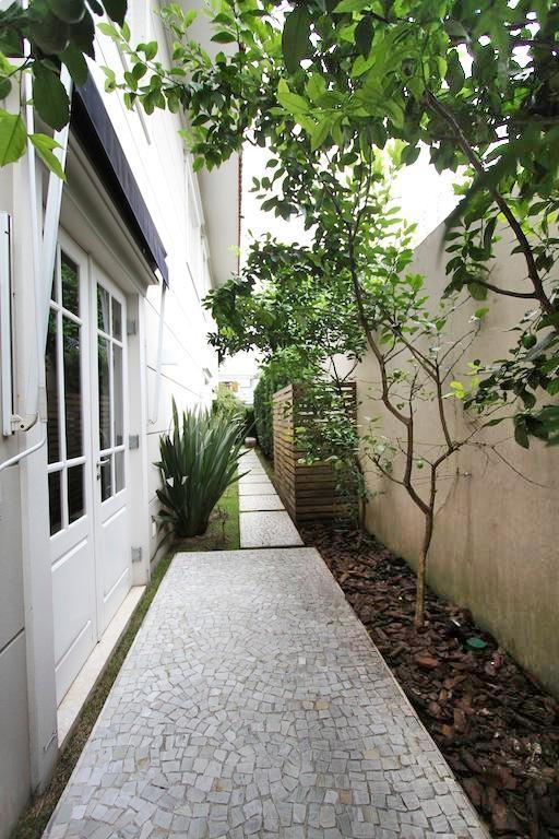 Casa 4 Dorm, Jardim Paulista, São Paulo (CA1061) - Foto 20