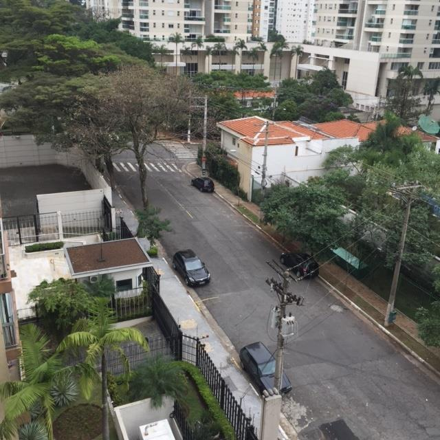 Apto 2 Dorm, Campo Belo, São Paulo (AP16705) - Foto 13