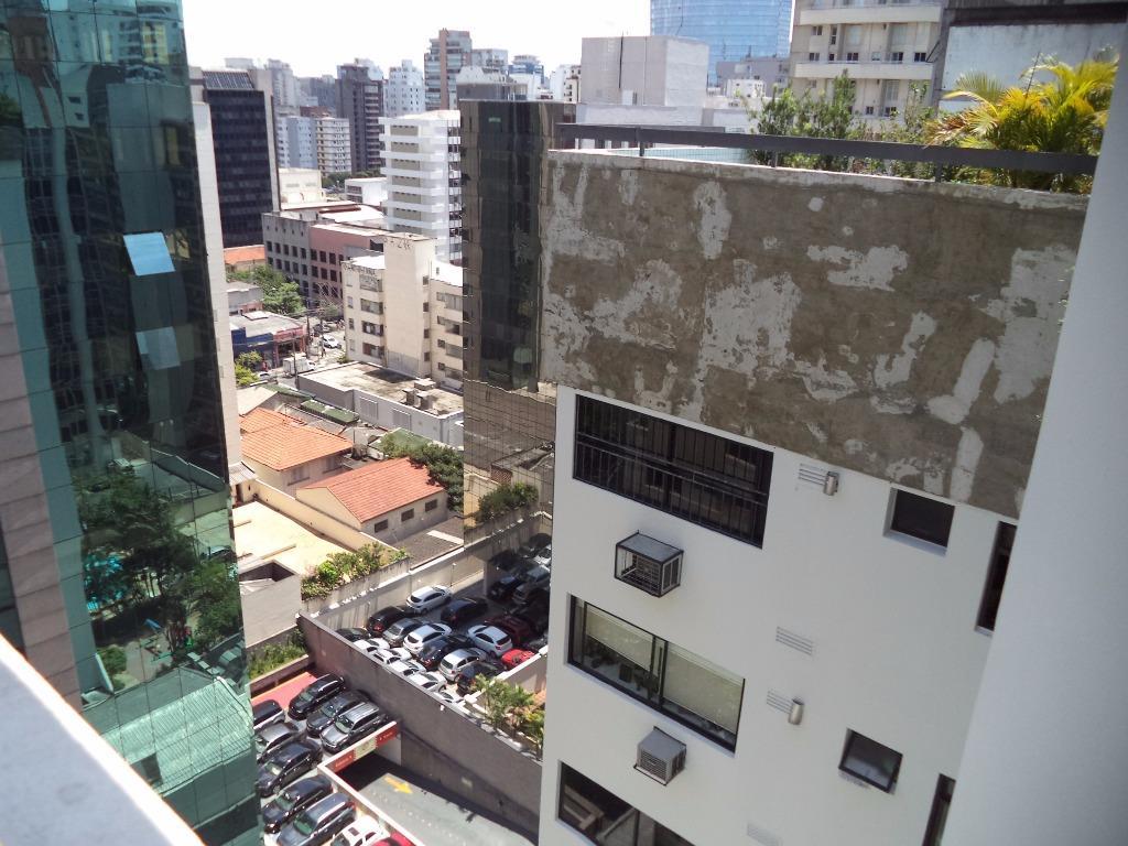 Cobertura 4 Dorm, Itaim Bibi, São Paulo (CO1243) - Foto 18