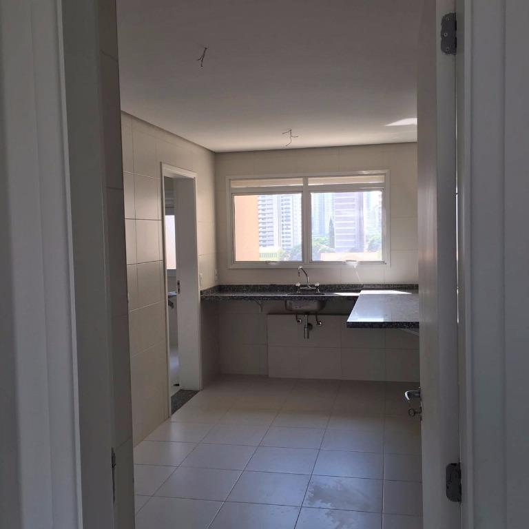 Apto 3 Dorm, Brooklin, São Paulo (AP16647) - Foto 11