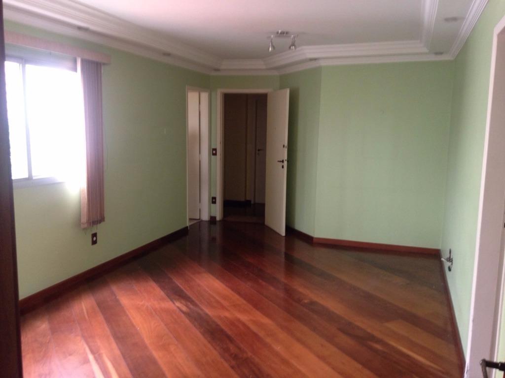 Apto 3 Dorm, Brooklin Novo, São Paulo (AP16696) - Foto 2