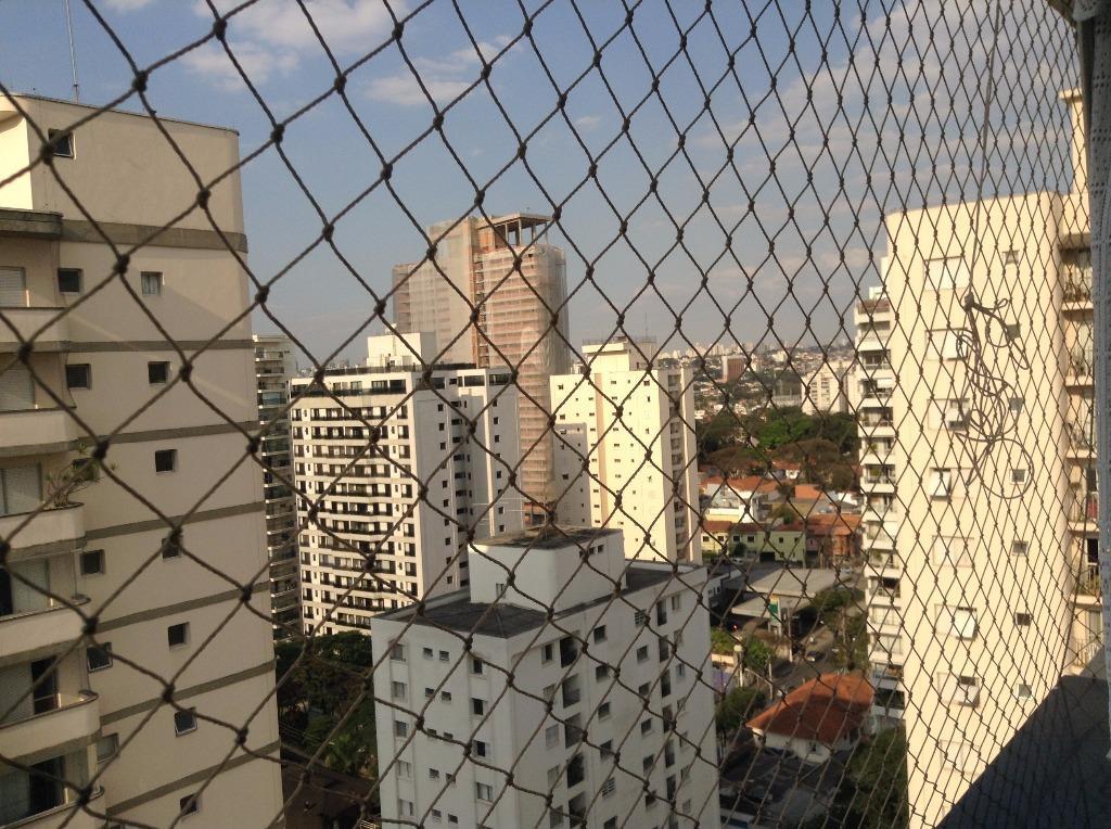 Apto 2 Dorm, Brooklin Novo, São Paulo (AP16642) - Foto 7