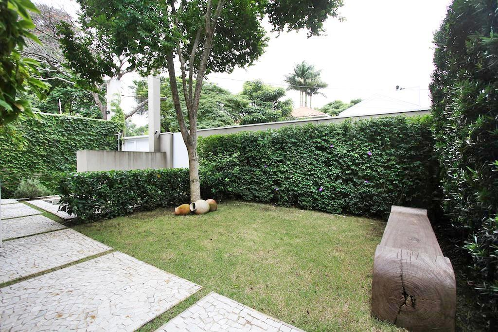Casa 4 Dorm, Jardim Paulista, São Paulo (CA1061) - Foto 16