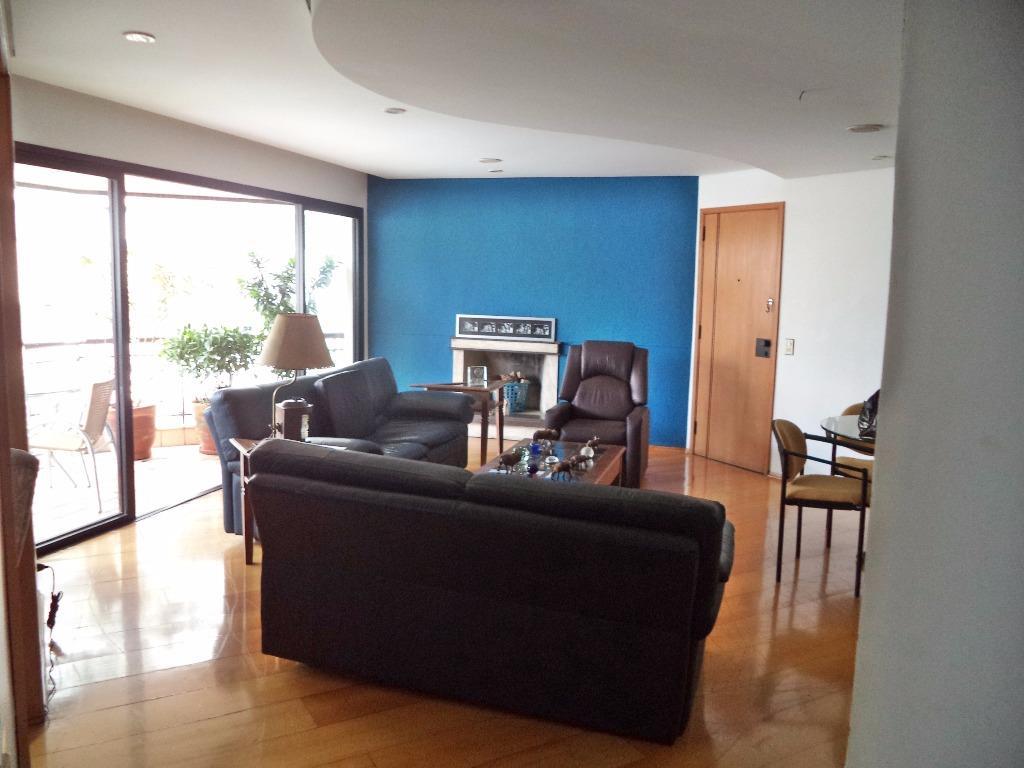 Apto 4 Dorm, Itaim Bibi, São Paulo (AP16601) - Foto 3